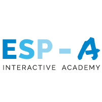 herramienta ponente audiencia interación ESP-A interactive academy